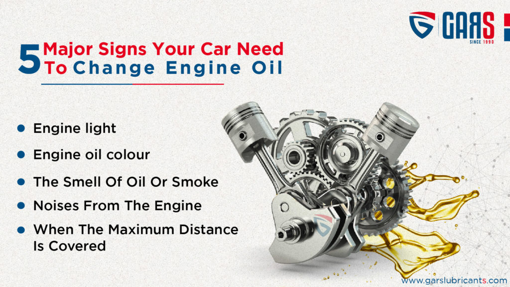 car engine oil distributors in gujarat-why you need to change engine oil