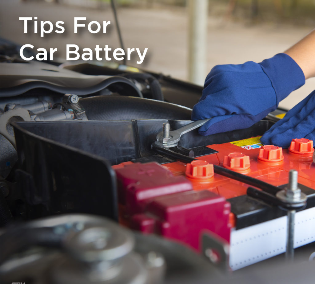 car bettry tips- discharge bettry while leaving car for long time