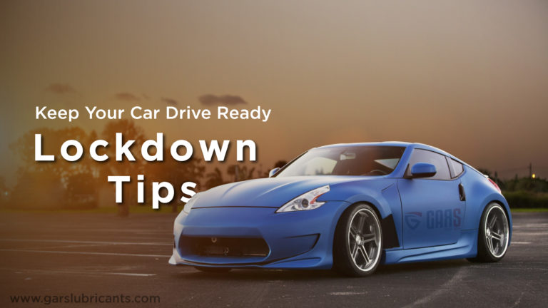 Leaving The Car For Long Time? Follow Few Car Maintenance Tips During Lockdown