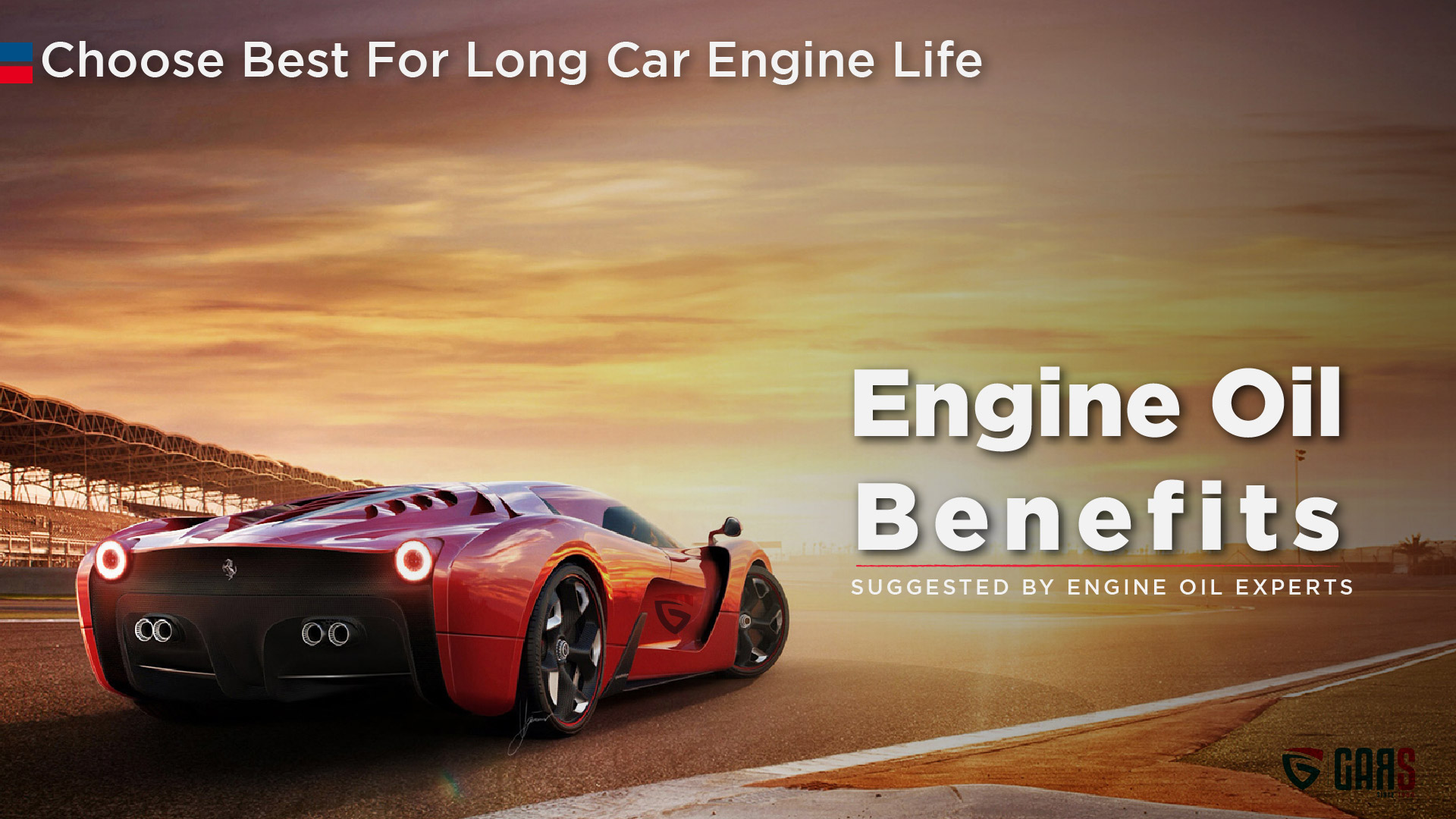 Which Is Best Car Engine Oil?