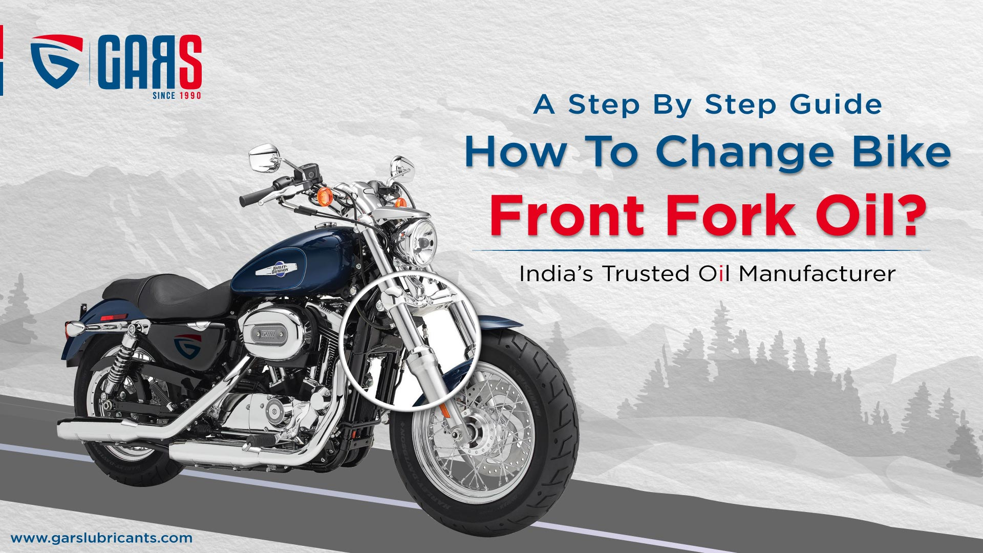 How To Change Fork Oil? – Step By Step Guide