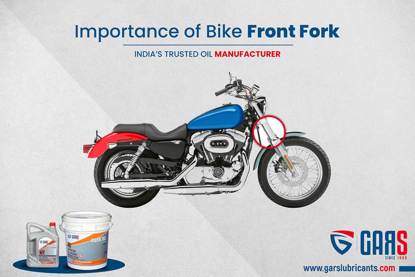 About Fork Oil: What Is And Why To Change It?