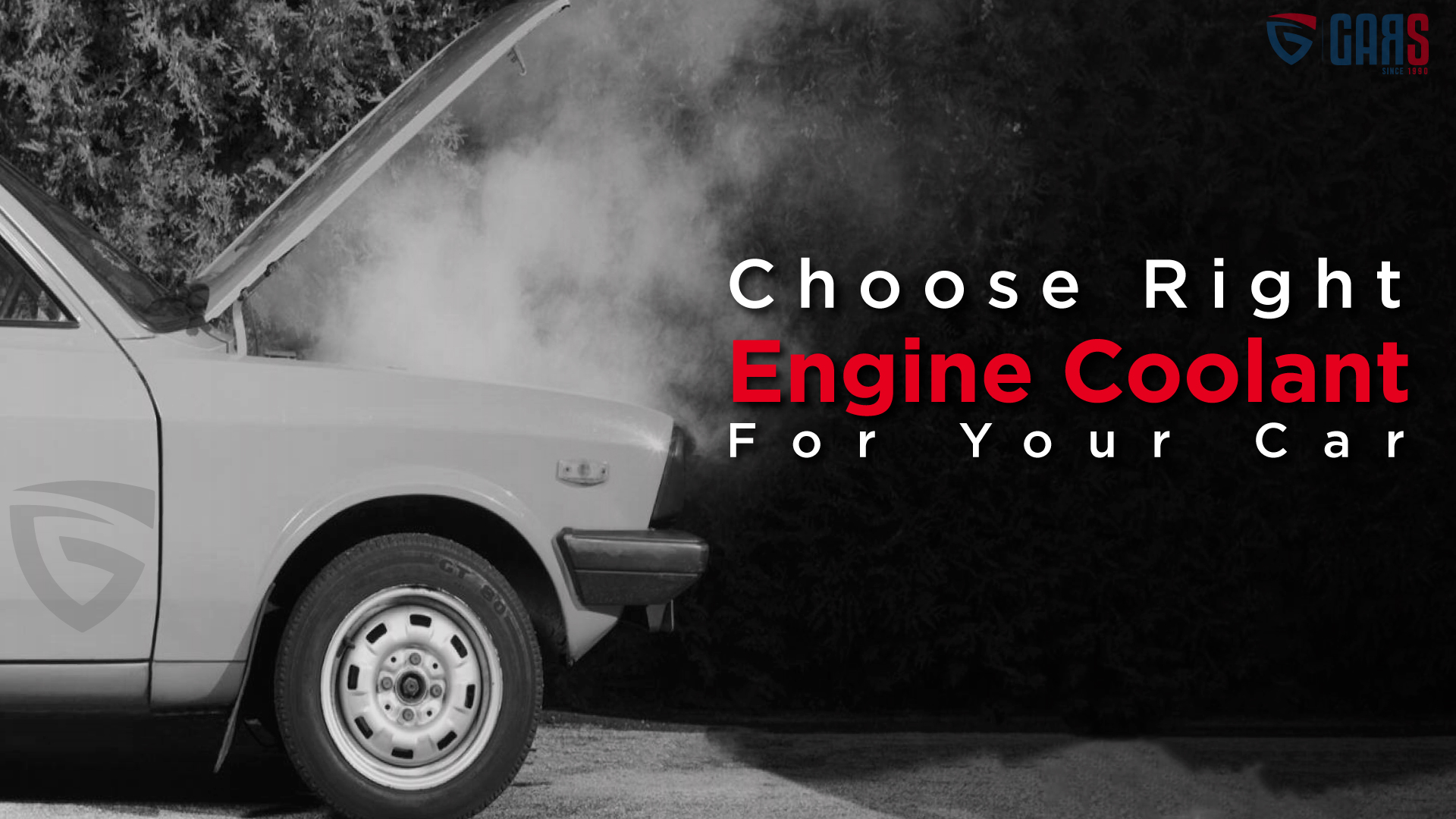 Engine Coolant: Choose Right Coolant For Your Engine