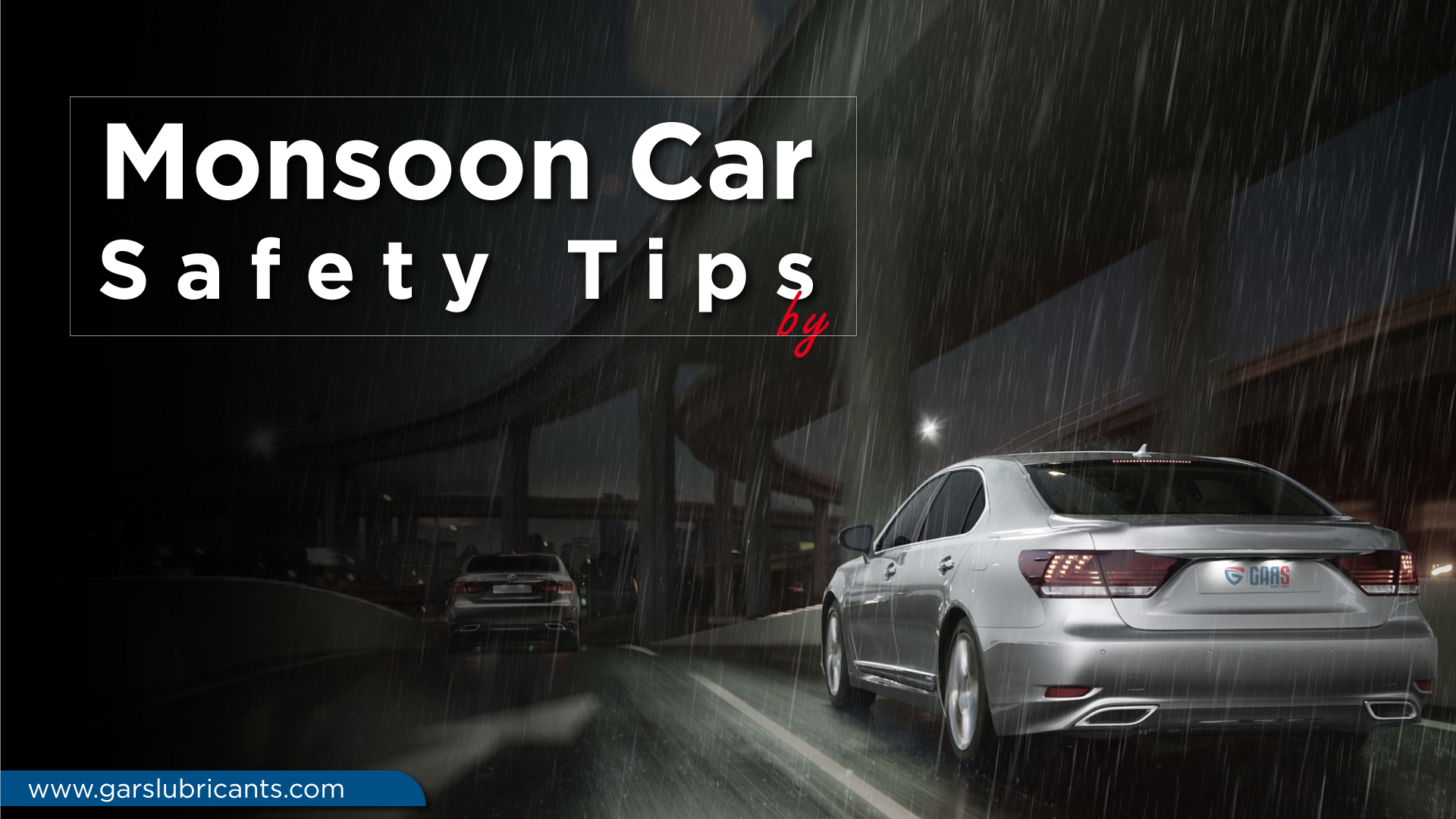 Important Monsoon Driving Tips For Car Drive: Safe Monsoon Drive