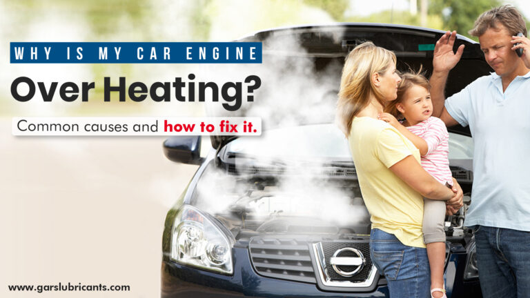 Why Is My Car Engine Overheating?